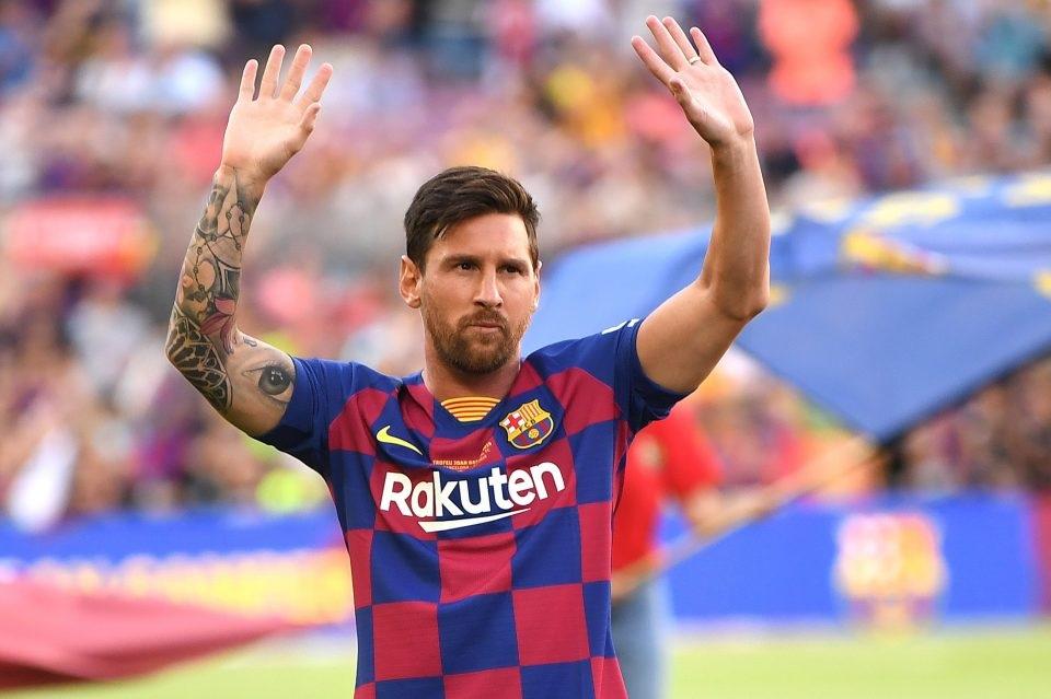 Ronaldo, Messi to lose the scoring record in La Liga into Benzema